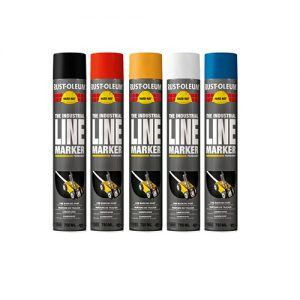 Spray do malowania linii Hard Hat 2300