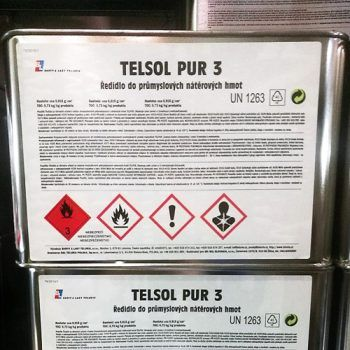 Telsol PUR