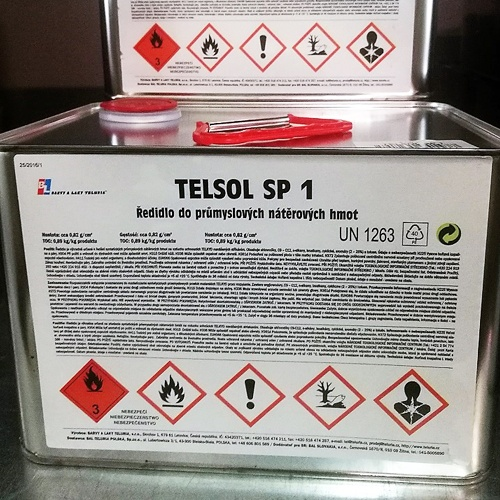 Telsol SP1